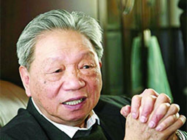 Quốc y đại sư Trung Hoa bật mí bí quyết sống trăm tuổi khiến ai cũng giật mình