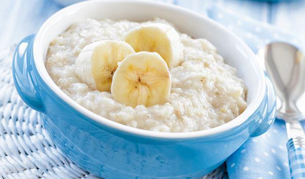 Cách nấu bột ăn dặm cho bé ngon, đủ chất con phát triển khỏe mạnh - 5
