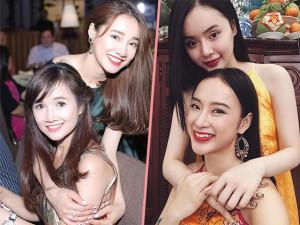 Những Thúy Vân -Thúy Kiều hot nhất showbiz nhờ nhan sắc, chị em Nhã Phương chưa bằng cặp thứ 5