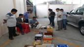 Vụ thi thể trong thùng bê tông: Hành tung bí ẩn của 1 trong 2 nạn nhân bị giấu xác