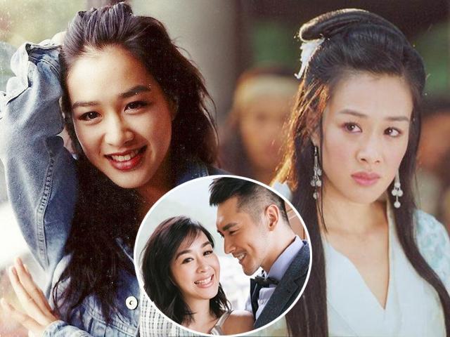 Mỹ nữ gốc Việt đẹp nhất Châu Á Chung Lệ Đề: Từng đóng phim nóng, 3 đời chồng vẫn khổ