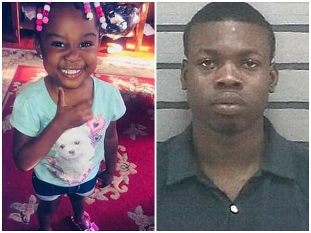 Cô bé 3 tuổi bị cha dượng xâm hại đến chết, gây sốc nhất là hành động của mẹ đẻ