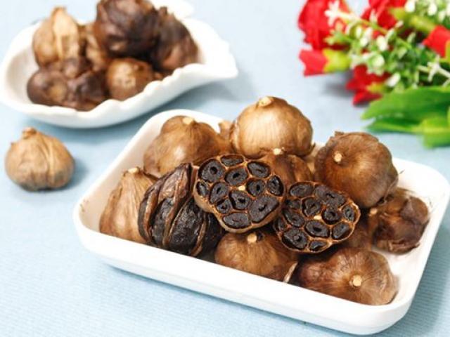 Cách làm tỏi đen của người Nhật chuẩn vị thơm ngon tại nhà