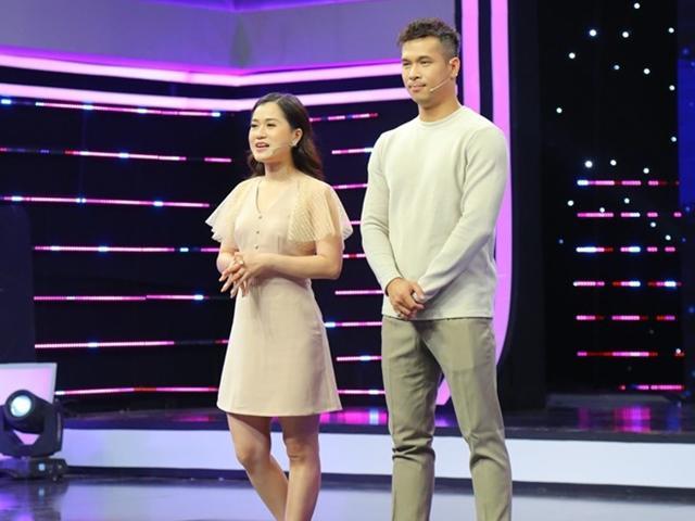 Thực hư chuyện Lâm Vỹ Dạ bỏ dẫn MC cùng Trương Thế Vinh vì bất hoà
