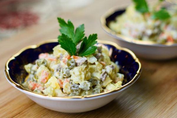 Cách làm salad trộn vừa ngon vừa thanh mát, giúp bạn giải nhiệt mùa hè - 6
