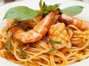 Cách làm mỳ Ý chuẩn vị Châu Âu, ngon dai từng sợi
