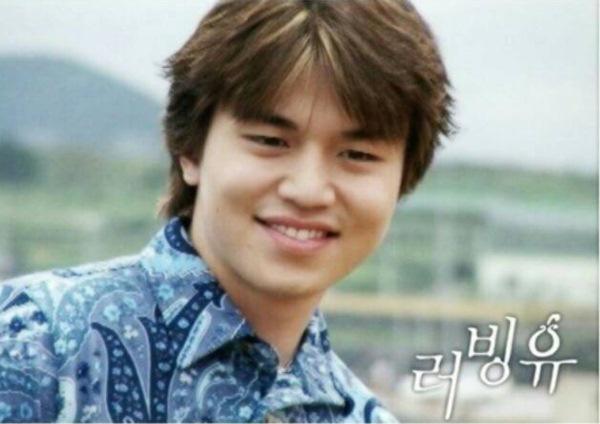 Trước khi trở thành Thần chết đẹp trai nhất màn ảnh, Lee Dong Wook