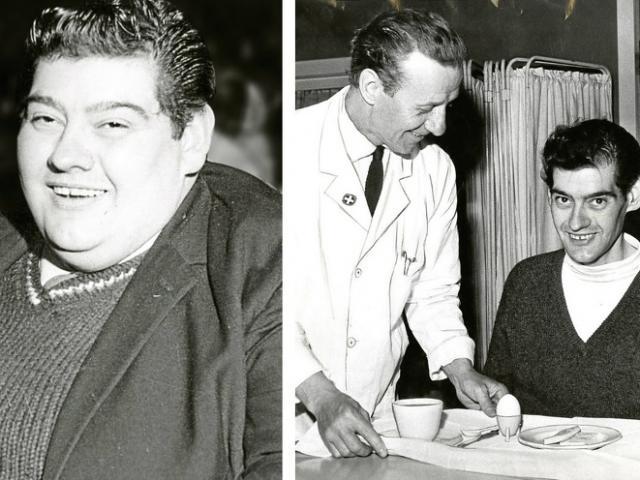 Sự thật về người duy nhất trên thế giới nhịn ăn hoàn toàn trong 382 ngày để giảm cân