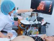 """Bác sĩ nhắc mẹ các mốc siêu âm thai quan trọng nhất định phải """"khắc cốt ghi tâm"""""""