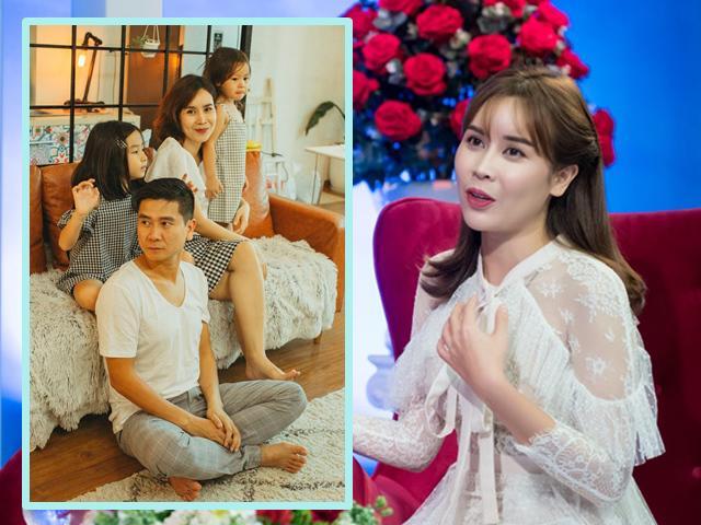 Sự thật hôn nhân của Lưu Hương Giang với Hồ Hoài Anh và lý do cô mất tích khỏi showbiz