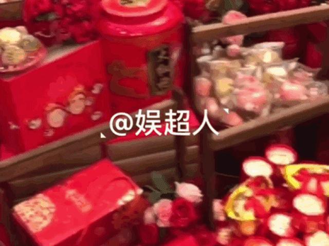 Ngôi sao 24/7: Tròn mắt ngắm sính lễ toàn vàng ròng bạn trai tặng ái nữ trùm sòng bạc Macau