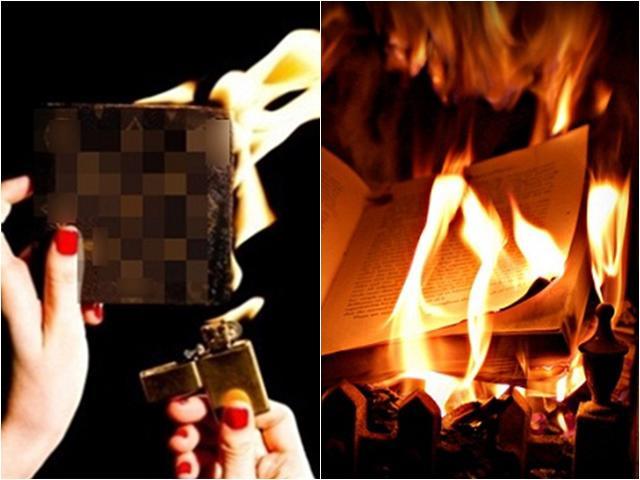 5 thứ dọn nhà tuyệt đối không được đốt, cái cuối cùng nguy hiểm chết người phải lưu ý ngay