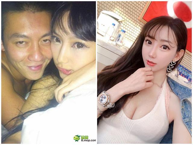 Bị Trần Quán Hy bỏ, cô bồ xấu nhất danh sách bạn gái giờ đổi đời, sống sang chảnh
