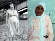 Mẹ mang bầu 46 năm mới đẻ, bác sĩ choáng váng khi nhìn thai được lấy ra