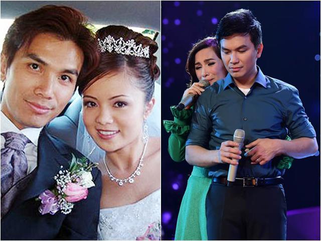 Bị đồn là chồng Phi Nhung, đây mới là sự thật về vợ con của Mạnh Quỳnh!