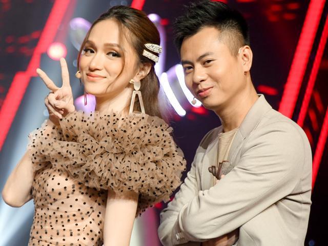 Hoa hậu Hương Giang gây sốt khi làm HLV Giọng hát Việt nhí 2019 và phản ứng lạ của fan