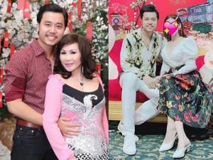Chia tay tình cũ tỷ phú U60, Vũ Hoàng Việt lần đầu tiết lộ bạn gái mới nóng bỏng