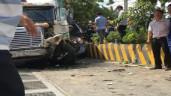Tai nạn khiến 4 người trong gia đình tử vong: Ám ảnh khoảnh khắc nghe 2 tiếng nổ liên tiếp