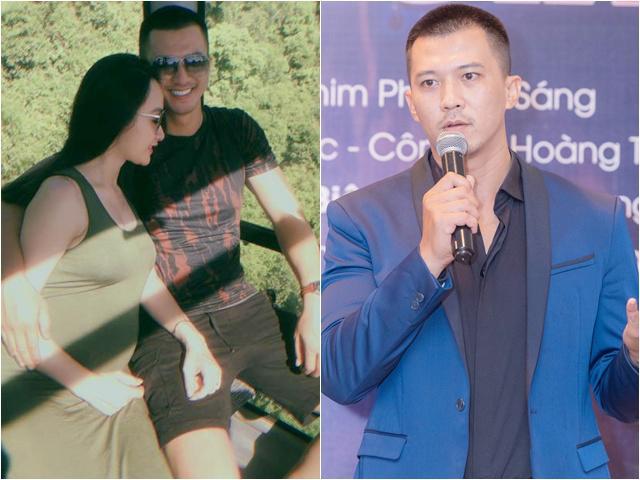Đóng phim trở lại khi vợ bầu vượt mặt, Hà Việt Dũng tiết lộ giới tính con sắp chào đời