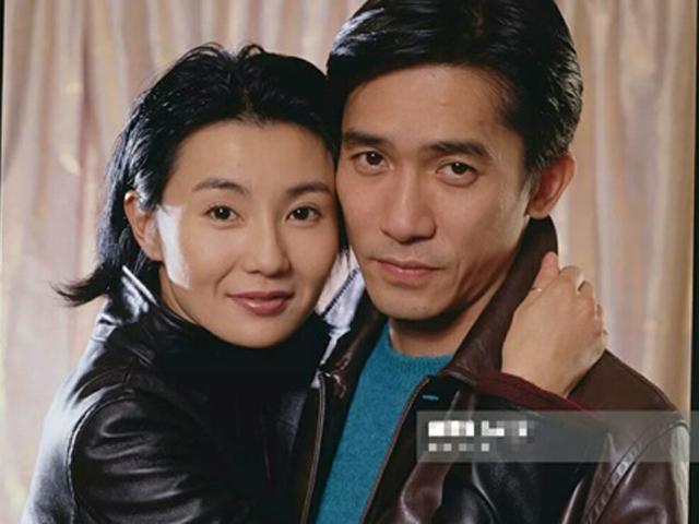 Phải đợi 20 năm, khán giả mới nghe Trương Mạn Ngọc giãi bày về tình cảm với Lương Triều Vỹ