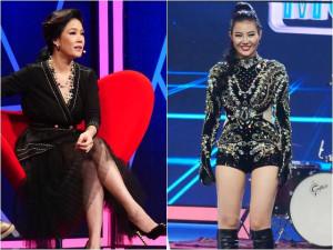 Thu Phương thừa nhận mê Lan Cave Thanh Hương và lạy nữ diễn viên vì quá dễ thương