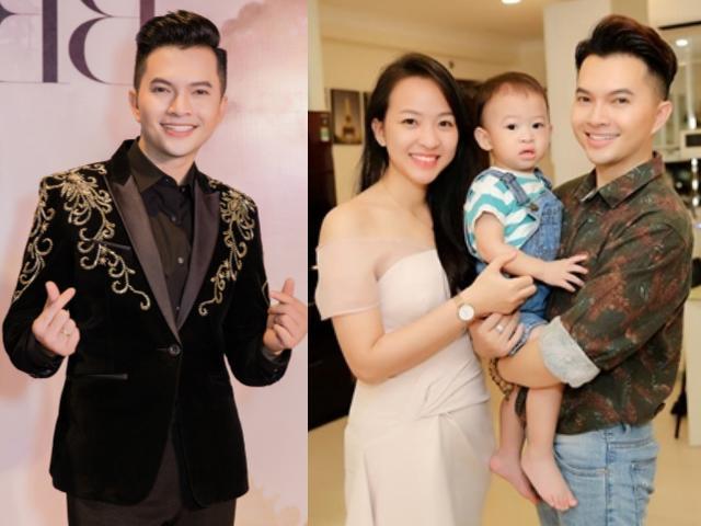 Nam Cường tiết lộ vợ vừa sinh con thứ 2, kể khổ chuyện trở thành ông bố bỉm sữa
