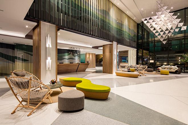 Trải nghiệm thương hiệu khách sạn quốc tế ibis Styles đầu tiên tại Việt Nam