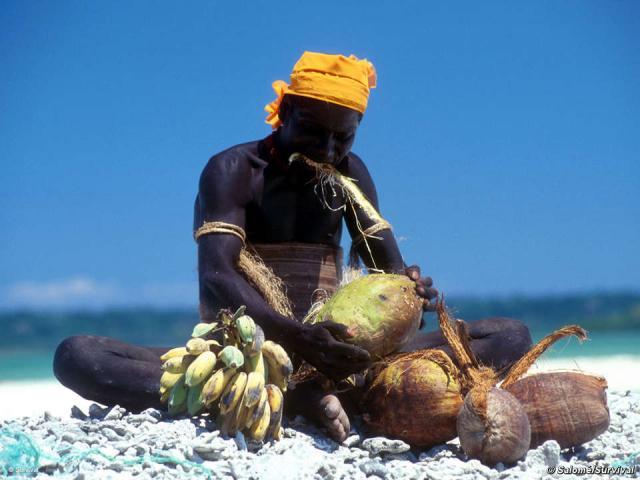 Những bí ẩn chưa từng tiết lộ về bộ lạc sống biệt lập gần 60.000 năm ngoài Ấn Độ Dương
