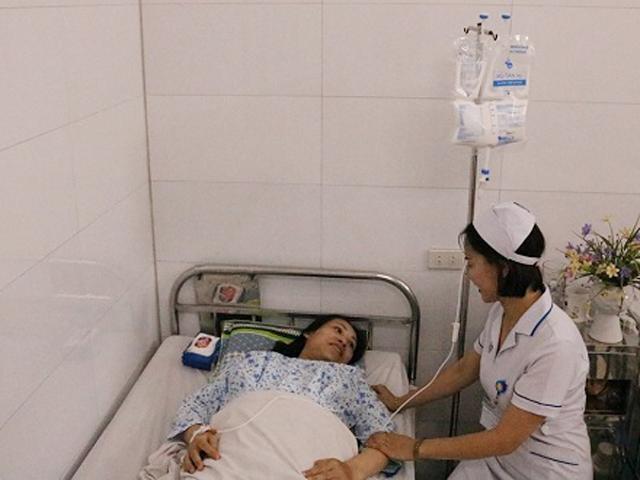 Mẹ Hải Phòng đi siêu âm thai, bác sĩ giật mình khi tử cung không có thai, chỉ còn nhau
