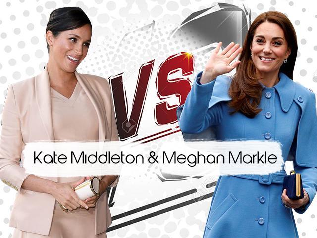 Cuộc chiến thời trang cân sức giữa hai nàng dâu Hoàng gia Anh đã đến hồi kết?
