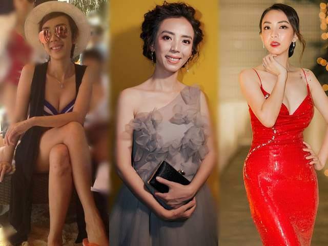 Từng lép kẹp, nay Hoa hậu làng hài gây ngỡ ngàng vì body nóng bỏng, vòng 1 bốc lửa