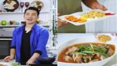 Hơn 40 tuổi chưa vợ con, trai đẹp Nguyễn Phi Hùng khiến chị em xấu hổ vì tài nấu ăn