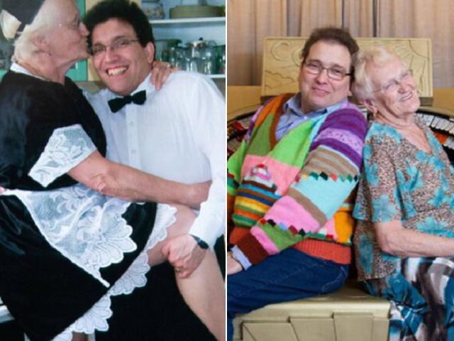 Lấy cụ bà 83 tuổi, người đàn ông số hưởng tiết lộ nhiều đêm chân đi không vững