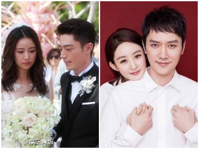 Không chỉ Lâm Tâm Như, có người đẹp mang tiếng có bầu ép cưới, bố mẹ chồng chê học dốt