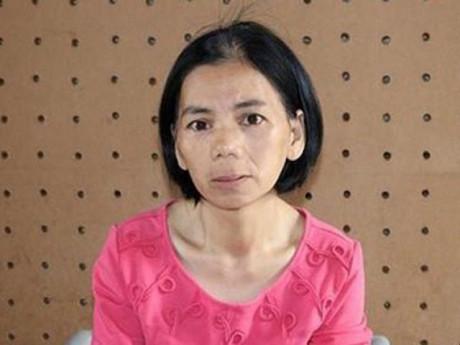 Vợ của kẻ chủ mưu hiếp dâm, sát hại nữ sinh viên giao gà ở Điện Biên được tại ngoại