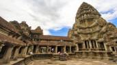 Angkor - khu đền đài bỏ quên khiến lữ khách đến rồi chẳng muốn rời xa
