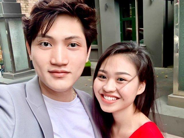 Soái ca tiệm vàng hẹn hò con gái Lê Giang chính thức lên tiếng thông tin bị tố lừa đảo