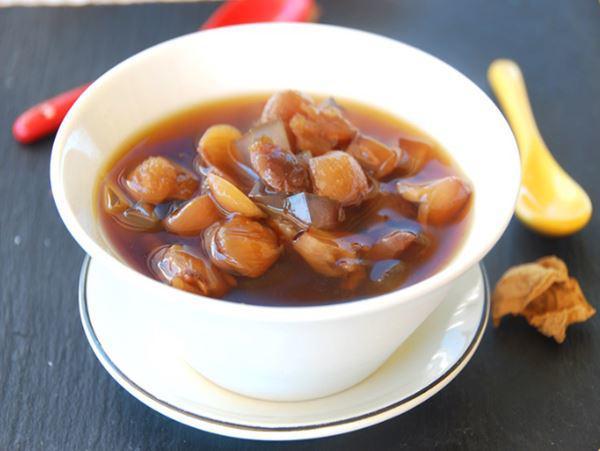 Cách nấu chè hạt sen ngon đơn giản tại nhà ăn bao nhiêu cũng không ngán - 6