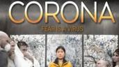 Bộ phim về virus Corona đầu tiên trên thế giới chỉ vỏn vẹn 7 diễn viên