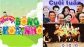 """Dù đã bị """"triệt tiêu"""", 10 show truyền hình của VTV mãi làm khán giả cả nước không quên"""