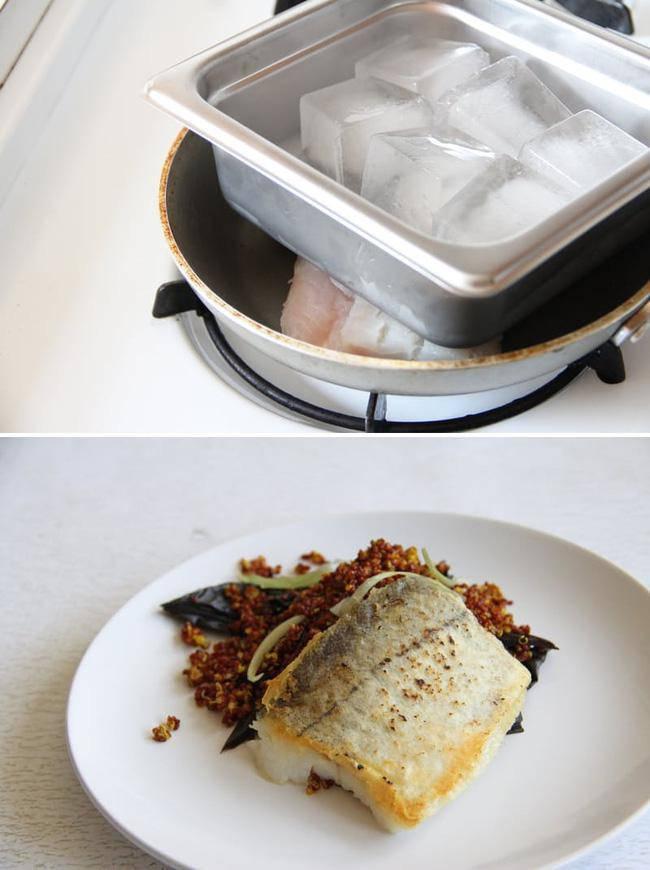 Nắm vững 5 mẹo này bạn sẽ nấu ăn ngon không kém gì đầu bếp nhà hàng