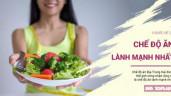 5 bước đơn giản giúp bạn có được chế độ ăn có lợi cho sức khỏe nhất