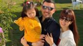 Con gái 21 tháng thuộc làu bảng chữ cái, siêu mẫu Hà Anh cho biết không hề kỳ vọng