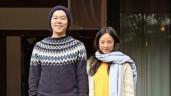 Lấy chồng xấu trai và cuộc sống của chị đại xứ Hàn khi có trong tay 712 tỷ đồng