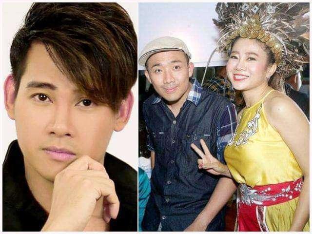 Trấn Thành và dàn nghệ sĩ mở sổ tiết kiệm cho con gái Mai Phương, Phùng Ngọc Huy nói gì?