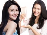 Làm đẹp - Dùng dầu gội kích thích mọc tóc có phải giải pháp cứu cánh dành cho nàng có mái tóc mỏng