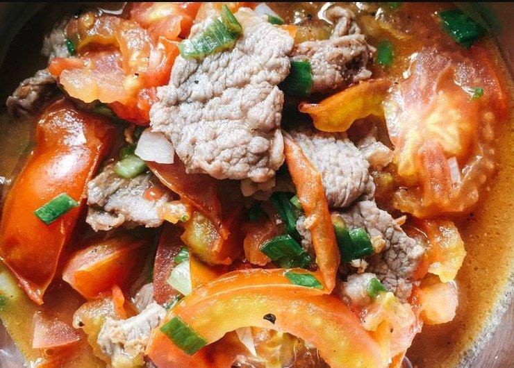 6 cách làm thịt bò xào đơn giản mà ngon hương vị hấp dẫn như ngoài hàng - 16