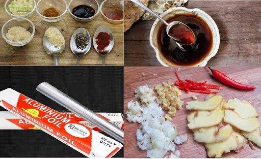 3 cách làm cá nướng ngon tuyệt đỉnh và dễ làm tại nhà - 1