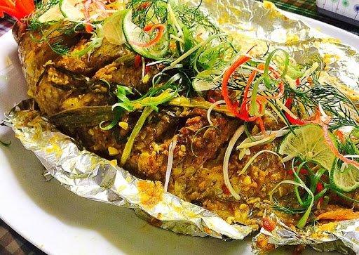 3 cách làm cá nướng ngon tuyệt đỉnh và dễ làm tại nhà - 4