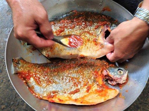 3 cách làm cá nướng ngon tuyệt đỉnh và dễ làm tại nhà - 6